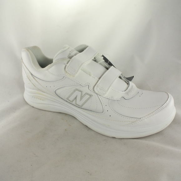 new balance men's 577 health walking shoes